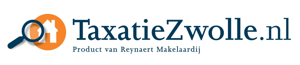 makelaar zwolle logo product taxatiezwolle