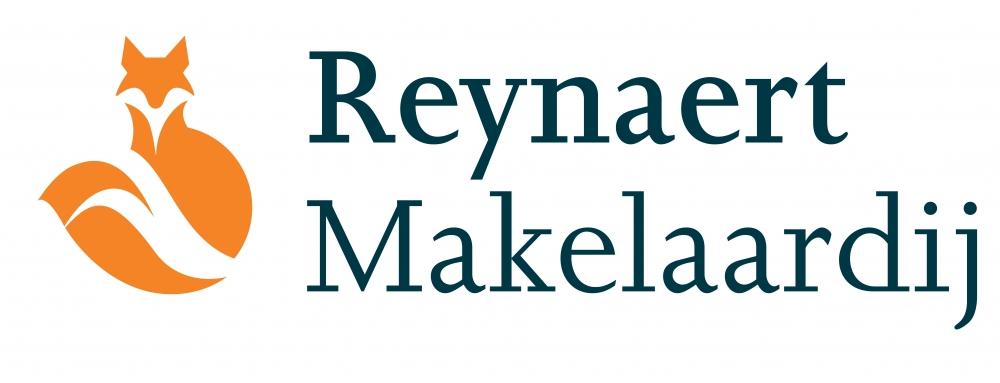 makelaar zwolle logo reynaert RGBa